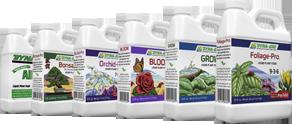 complete plant nutrition