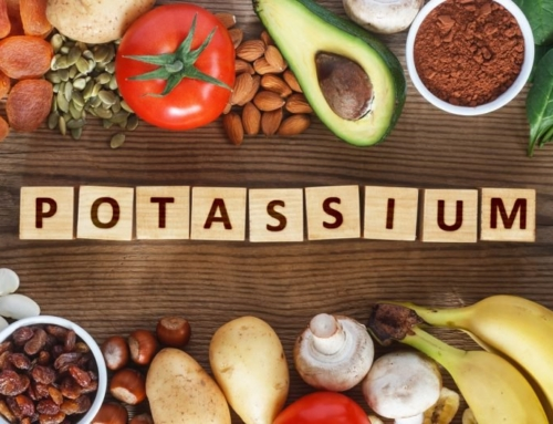 Potassium Role in Plants