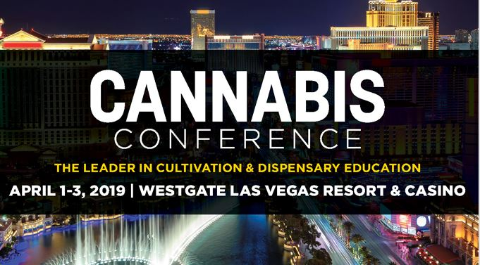 cannabis nutrients conference